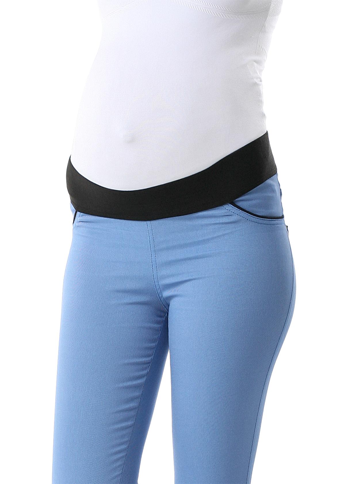 брюки +для беременных купить